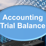 Accounting – Trial Balance