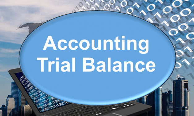 Accounting – Trial Balance Errors