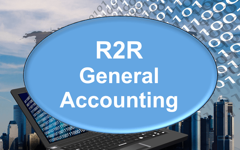 Record to report / R2R – General Accounting – Cost Accounting